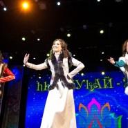 Финал конкурса башкирских красавиц «Хылыукай-2016» фотографии