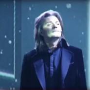 Дмитрий Маликов в музыкальном спектакле «Перевернуть игру» фотографии
