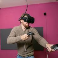 Клуб Виртуальной реальности «VR-UFA» фотографии