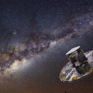 Полнокупольное шоу «Астрономия / 10 шагов сквозь небо» фотографии