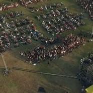 Музыкальный флешмоб «День 1000 музыкантов — 2019» фотографии