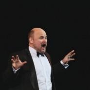 XVI Международный фестиваль оперного искусства «Шаляпинские вечера в Уфе» фотографии