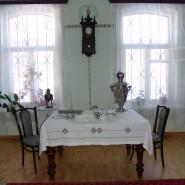 Мемориальный Дом-музей М.Гафури фотографии