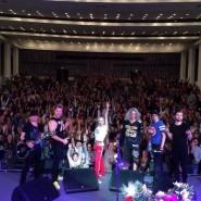 Концерт Наргиз Закировой фотографии