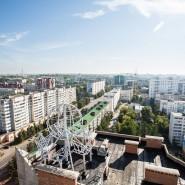 Выставка фотографий «Уфа на высоте» фотографии