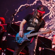 Metallica Show S&M Tribute с симфоническим оркестром  фотографии