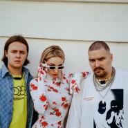 Выступление группы Cream Soda фотографии