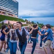 Объединенный городской SALSA-openair фотографии