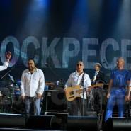 Концерт группы «Воскресение» фотографии
