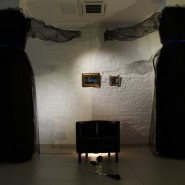 «Ночь музеев» — 2016 в арт-галерее «Мирас». фотографии