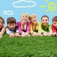 Концерт приуроченный ко Дню защиты детей фотографии