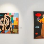 Выставка творческого объединения «Чингисхан» фотографии
