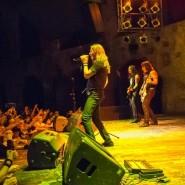 Концерт группы «Ария» фотографии