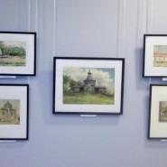 Выставка « ВОЗВЫСЬСЯ НАД ЛЮДСКОЮ СУЕТОЙ » Юрия Пацкова фотографии