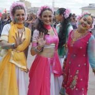 Фестиваль «Намасте, Индия!» фотографии