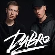 Концерт группы DABRO фотографии