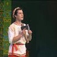 """Онлайн-трансляция спектакля """"Золотой топор"""" фотографии"""