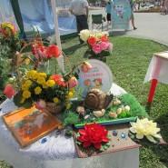 Праздник «День цветов» фотографии