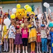 Детский фестиваль «Огни зажигают таланты» фотографии