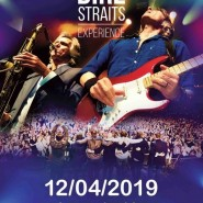 Концерт «The Dire Straits. Experience» Tour 2019 фотографии