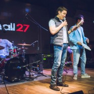 Музыкальный ресторан «Music Hall 27» фотографии