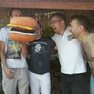 Фестиваль «Burger FEST» фотографии