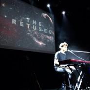 Выступление Михаила Родионова («The Retuses») фотографии