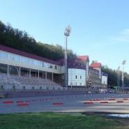 Спортивно - оздоровительный комплекс «Биатлон» фотографии