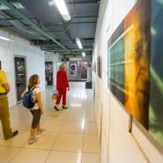 Мультимедийная выставка «Путешествие от Земли до края Вселенной» фотографии