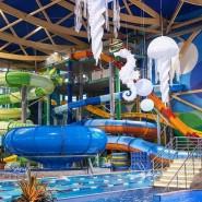 Уфимский аквапарк возобновляет свою работу фотографии