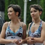 Фестиваль близнецов «Один в один!» фотографии