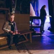 Акция «Театральная ночь - 2017» в Уфе фотографии