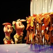 Спектакли в Уфимском театре кукол фотографии
