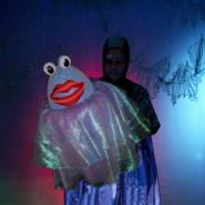 Спектакль в театре кукол «Сказка синего моря» фотографии