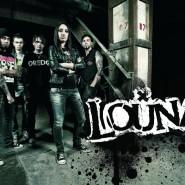 Концерт группы LOUNA фотографии