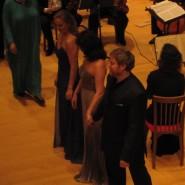 Гала-концерт сoлистов Мариинского театра фотографии