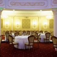 Ресторанно-гостиничный комплекс «Версаль» фотографии