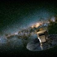 Полнокупольные шоу «Два стёклышка / Удивительный телескоп» фотографии