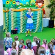 Детский клуб ТРЦ «Планета» приглашает в мае фотографии