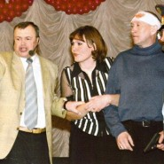 Концерт татарского театра эстрады и юмора «Мунча ташы» фотографии
