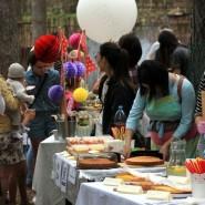 Ресторанный день в Уфе фотографии