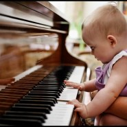 Концерт «Музыку слушаем вместе» длябудущих мам и малышей до трех лет фотографии