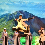 Гала-концерт фестиваля «Студенческая весна — 2016» фотографии
