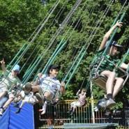 День города в парке им. И. Якутова фотографии
