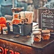 Фестиваль уличной еды Street Food Fest фотографии