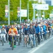 День 1000 велосипедистов фотографии