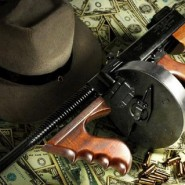 Квест «Ограбление мафиози» фотографии
