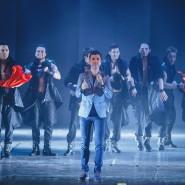 «FLEXX BALLET» танцевальное 3D шоу «ELEMENTS» фотографии