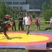 Праздник «Сабантуй» в парке «Кашкадан» фотографии