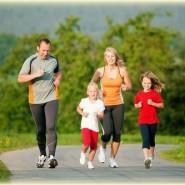 Спортивный праздник «День здоровья» фотографии